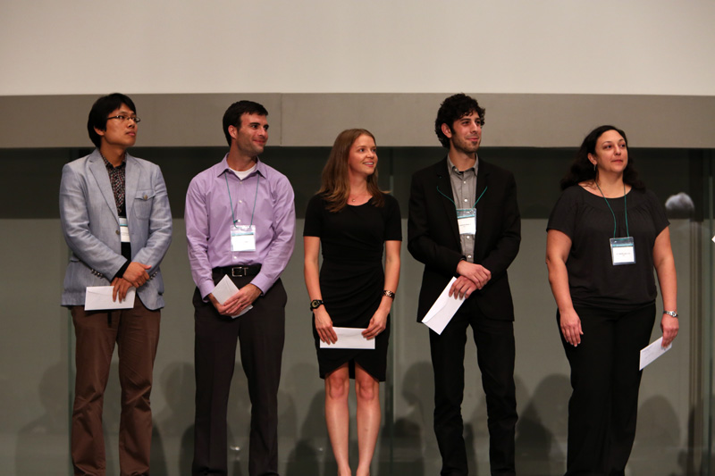 ISBRA Presidents' Young Investigator Awards Recipients